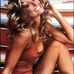 Playboy Offers A Final Farewell To Farrah Fawcett In November Issue