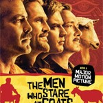 Giveaway – The Men Who Stare at Goats Book and T-Shirt