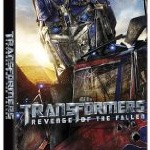Giveaway – Transformers: Revenge of the Fallen DVD Prize Pack