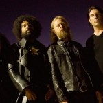 Alice in Chains to Perform at MGM Grand at Foxwoods