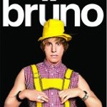 Giveaway – Brüno on DVD