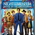Giveaway – Night at the Museum: Battle of the Smithsonian DVD