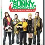 Giveaway – It's Always Sunny in Philadelphia: Its A Very Sunny Christmas DVD