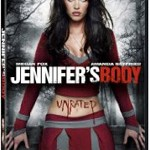 DVD Giveaway – Jennifer's Body, Starring Megan Fox, Unrated Edition