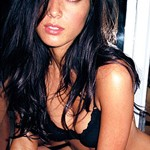 Olivia Munn is Featured in Maxim's January Magazine (preview pics + video)