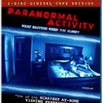 Giveaway – Paranormal Activity Scare Kit