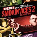 Smokin' Aces 2: Assassins' Ball DVD Giveaway