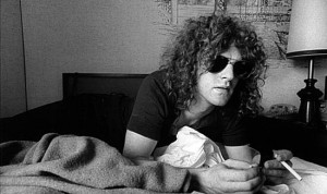 Ian Hunter, Mott The Hoople