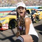Fourteen NASCAR Sprint Cup Races on ESPN in 2010