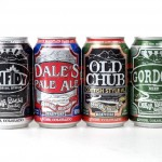 Oskar Blues Goes The Full Monty With 3 Gold Medal Awards In March 2010