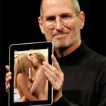 The iPad: The Latest Innovation in Porn Delivery?