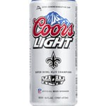 Coors Light Releases Limited-Edition Commemorative Cans