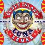 Coney Island Craft Lagers Launches New Beer – Luna Park (Coney Island)!