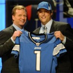 The 2010 NFL First Round Draft Order Has Been Finalized by Coin Flip