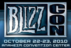 BlizzCon® 2010 Announced