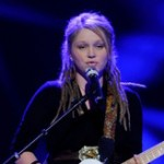 Crystal Bowersox Shines On Last Night's American Idol