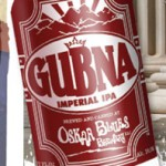 Oskar Blues Brewery's New Imperial IPA, GUBNA, Launches in True Disestablishmentarian Style