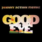 Johnny Action Figures Good Eye