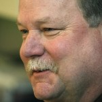 Mike Holmgren Cleveland Browns