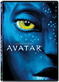 avatar cover art