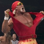 Hulk Hogan Steps Back Into the Ring