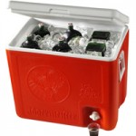 Giveaway – The Jagermeister 6 Bottle Shot Cooler