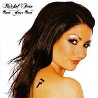 rachel fine album cover