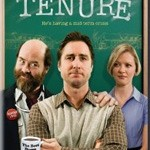 DVD Giveway – Tenure (Starring Luke Wilson and Gretchen Mol)