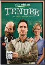 tenure DVD cover