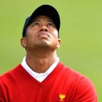 Tiger Woods Shows His Freaky Side With XXX Rated Texts