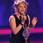 "On American Idol Last Night, Crystal Bowersox Gave Us All Inspiration With ""People Get Ready"""