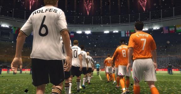 EA Sports 2010 FIFA