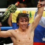 Edwin Valero Dead At 28 The Boxing Champion Committed Suicide In His Jail Cell