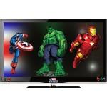 Marvel Comic LCD LED HDTV
