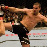 Revenge Of The Shogun At UFC 113