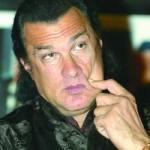 Steven Seagal Has Been Accused Of Trafficking Women For Sex