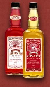 Travis Hasses Original Apple Pie Liqueur