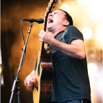 Dave Matthews Sonically Inspires With New Signature Model Guitar