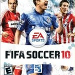 Video Game Giveaway – FIFA Soccer 10 (EA Sports)
