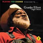 Music Giveaway – Grandpa Elliott: Sugar Sweet