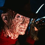 Fredd Nightmare On Elm Street Classic