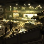 E3 '10 Best Game Of Show: Deus Ex: Human Revolution (Multiplayer Screenshots)