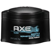 AXE Smooth  Sophisticated