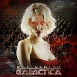 Battlestar Galactica: The Exhibition — World Premiere Weekend: