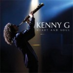 Music Giveaway – Kenny G: Heart and Soul