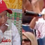 Smoking Indonesian Child Joins Beer Drinking Kid In Philadelphia Phillies Fandom