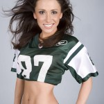 New York Jets Babe 3