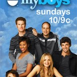"""Turner Week"" Giveaway – My Boys (on TBS) Poker Cards"