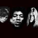 Janis Joplin, Jimi Hendrix & Al Wilson Conspiracy Part I