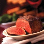 Morton's The Steakhouse Continues To Serve Up The News
